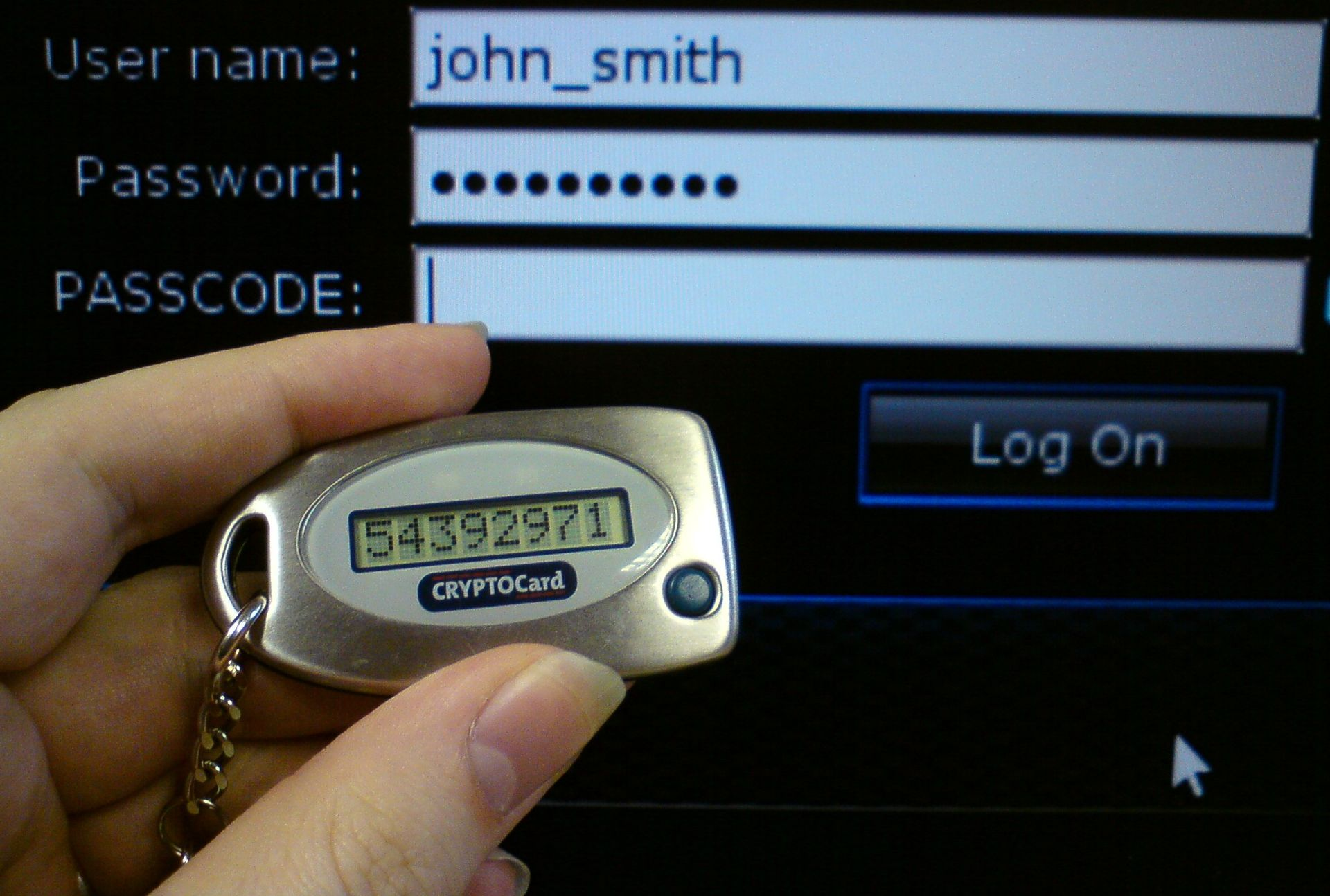 Two Factor Authentication With Authy - DZone Security